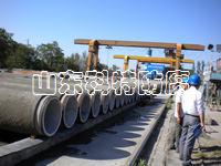 PCCP(预应力钢筒混凝土管道)阴极保护 山东科特防腐 0546-8222913